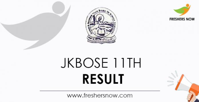 JKBOSE-11th-Result