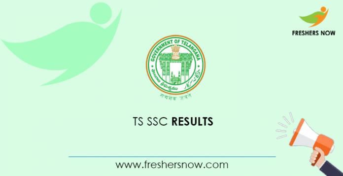 TS SSC Result