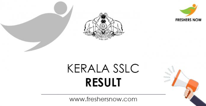 Kerala-SSLC-Result