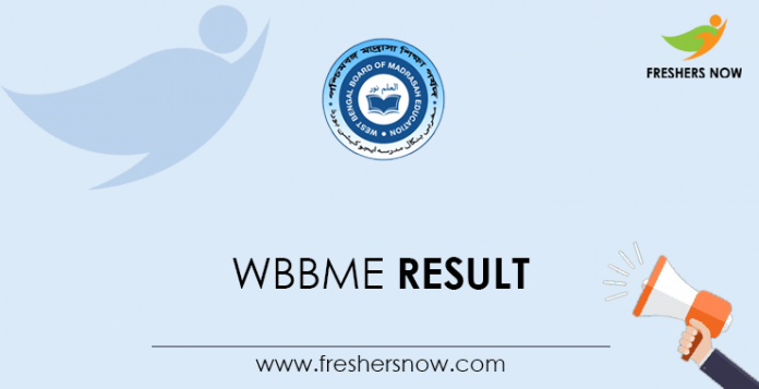 WBBME Result